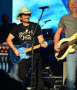 Brad Paisley And Jackson Browne Postpone Concerts Over Incoming Storm