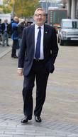 David Cameron and Len McCluskey