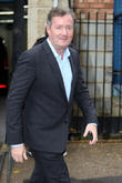 Piers Morgan Becomes Permanent Member Of 'Good Morning Britain' Presenting Team