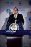 Pierluigi Gazzolo President of Viacom International Networks Americas