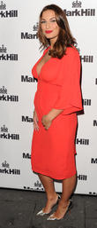 'TOWIE's Sam Faiers Gives Birth To Baby Boy