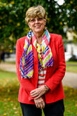 Who Is Mary Berry's Rumoured Replacement Prue Leith?