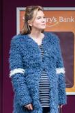 Renee Zellweger Talks Wearing Prosthetic Bump For 'Bridget Jones's Baby'