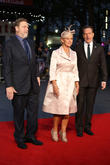 Helen Mirren, Bryan Cranston and John Goodman