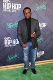 Rapper Scarface Arrested After Receiving Bet Hip-hop Awards Honour