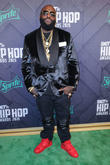 Rick Ross Settles Home Injury Lawsuit