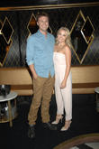 Blake Cooper Griffin and Emily Osment