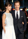 Benedict Cumberbatch Reportedly Calls Police Over Stalker Fears