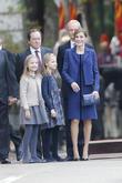 Queen Letizia, Prince Leonor and Prince Sofia