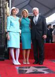 Kelly Ripa, Joseph Ripa and Esther Ripa