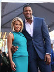 Kelly Ripa Returns To Live! With Speech On Respect