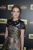 Sarah Bolger Delayed Stormbreaker Filming With 'Stupid' Halloween Idea