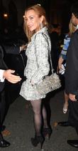 Lindsay Lohan Eyes Political Career