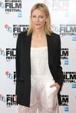 Cate Blanchett Will Take Time Out Of Work For Family In 2016