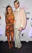 Gemma Oaten and Lewis-duncan Weedon