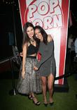 Victoria Justice and Melanie Iglesias