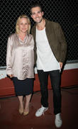 Patricia Arquette and James Maslow
