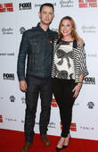 Colin Hanks and Wife Samantha Bryant