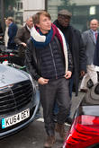 Mark Owen and Take That