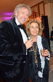 Thomas Gottschalk and Michaela May