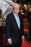 "Michael Caine Joins Oscars' Diversity Debate: ""You Can't Vote For An Actor Because He's Black"""