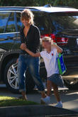 Halle Berry And Olivier Martinez Divorcing - Report