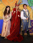 Carla Nella, Ben Faulks and Katie Price