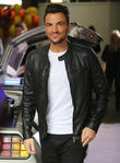 Peter Andre Reveals His Father Was Once Sold As A Slave In Cyprus
