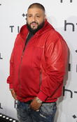 Dj Khaled Will Snapchat Son's Birth