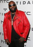 Rick Ross To Be Arraigned In Marijuana Possession Case