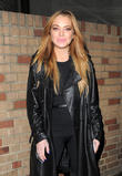 Lindsay Lohan Apologises For Insensitive #MeToo Comments