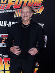 'Back To The Future's Christopher Lloyd To Guest Star In 'The Big Bang Theory'