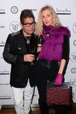 Joe Alvarez and Tamara Dumas