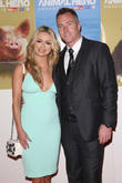 Ola Jordan Reportedly Set To Leave 'Strictly Come Dancing'