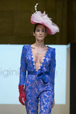 Bridal Fashion Week Madrid, Higinio Mateu and Catwalk