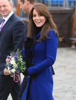 Kate Middleton, Catherine Middleton, Catherine, Duchess Of Cambridge and Prince William