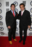 Chuck Zito and Joe Mantegna