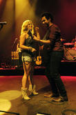The Shires, Crissie Rhodes and Ben Earle