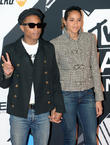 Pharrell Williams' Live Earth Events Downgraded Again