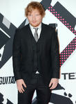 Ed Sheeran Takes A Cruise In Search Of Songwriting Inspiration