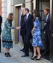 Prince Harry, Prince William, Duke Of Cambridge, Catherine and Duchess Of Cambridge