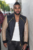 Jason Derulo Fears Prison Stint Over Party Raid