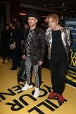 Boy George's Prince Boast Halts The Voice - Report