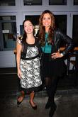 Tonia Buxton and Melanie Sykes