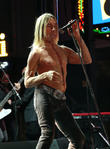 Iggy Pop Scores First Solo Number One In U.s.