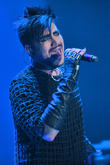 Adam Lambert Joins The Rocky Horror Picture Show Tv Remake