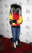 10 Best (And Creepiest) Celebrity Halloween Costumes Of 2015