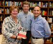 Sally Heyman, Patrick Kennedy and Steven Leifman
