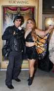 Ronald De Guzman and Jenna Urban
