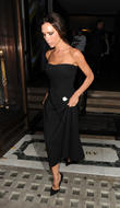 Victoria Beckham Let Go Of 'Mummy Guilt' After Diane Von Furstenberg Chat